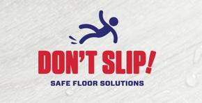 floor safety solutions don't slip
