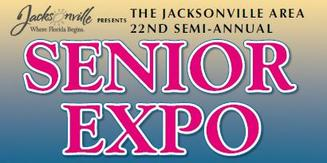 Senior Services Of Jacksonville Florida Semi-Annual Senior Expo