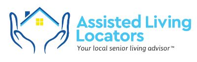 Assisted Living Locators logo advisor help seniors find right assisted living facility