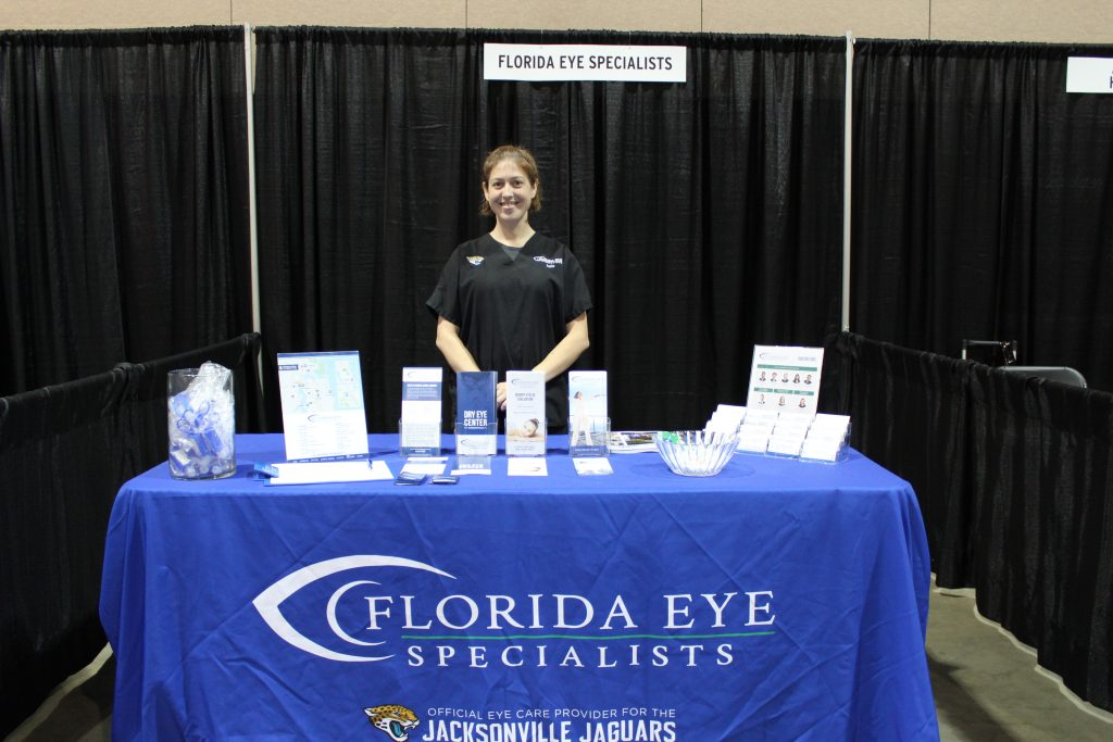 Senior Expo 2019 Florida Eye Specialist