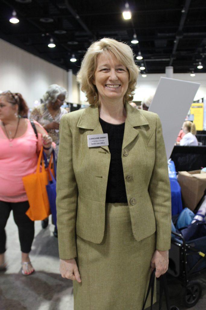 Caroline Emery law attorney