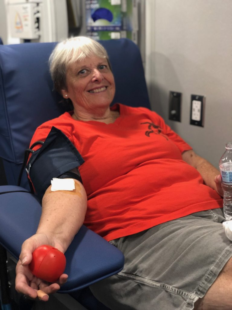 Orange Park Medical Blood Drive