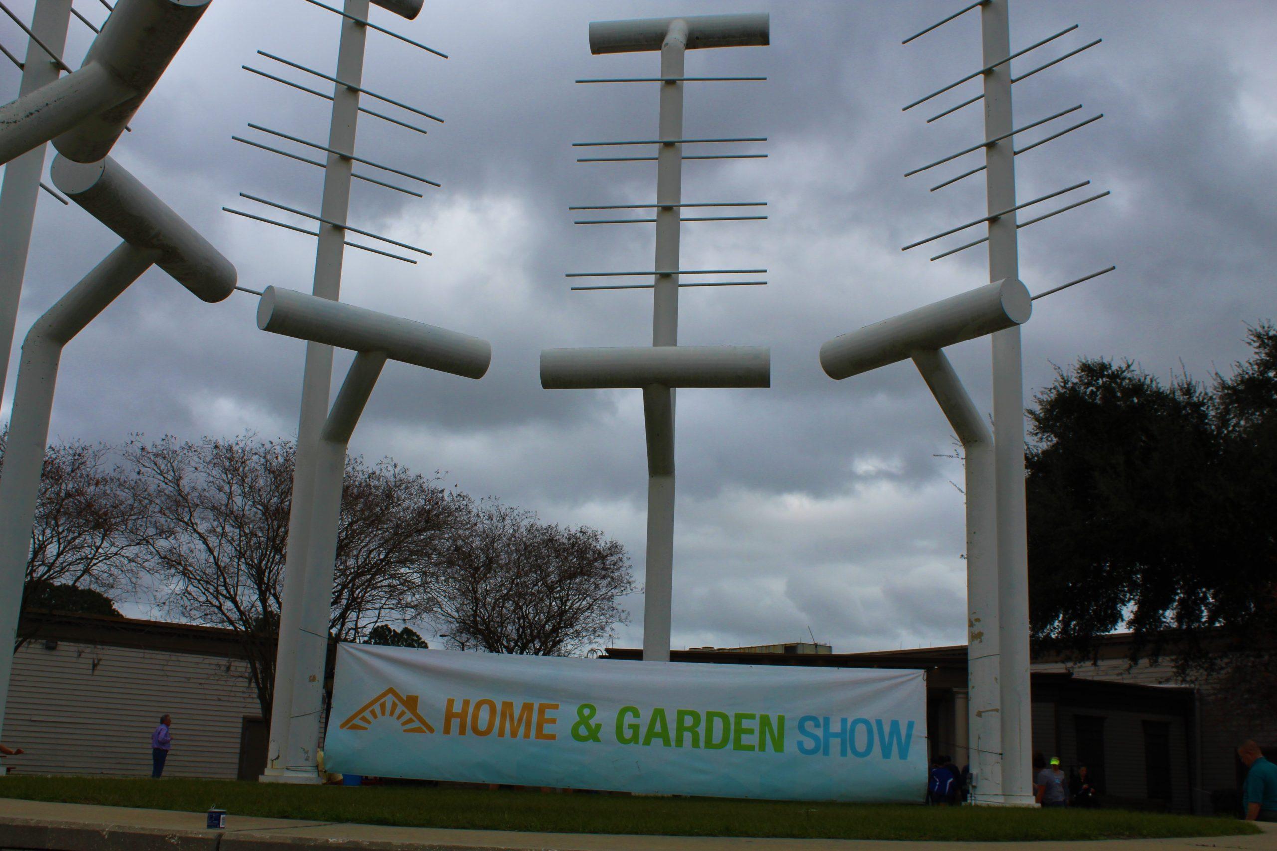 Jacksonville Home & Garden Show Fairgrounds