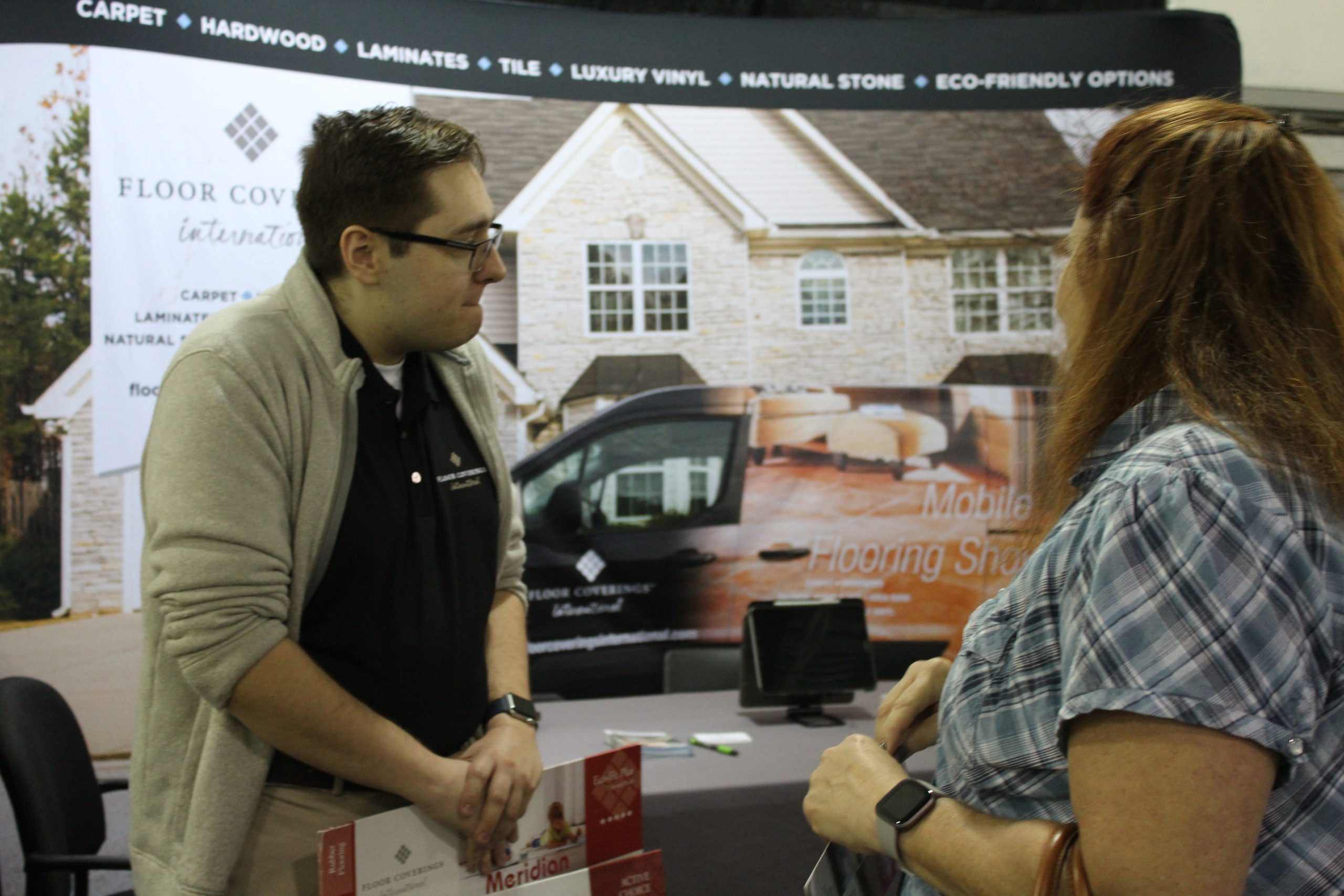 Floor Coverings International at Jacksonville Home & Garden