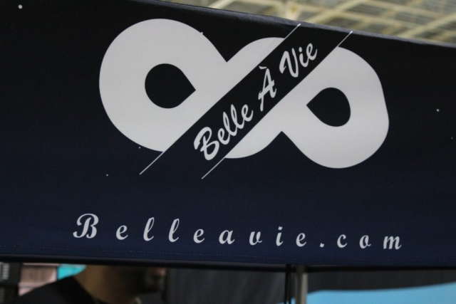 Belle A Vie at Jacksonville Home & Garden Show